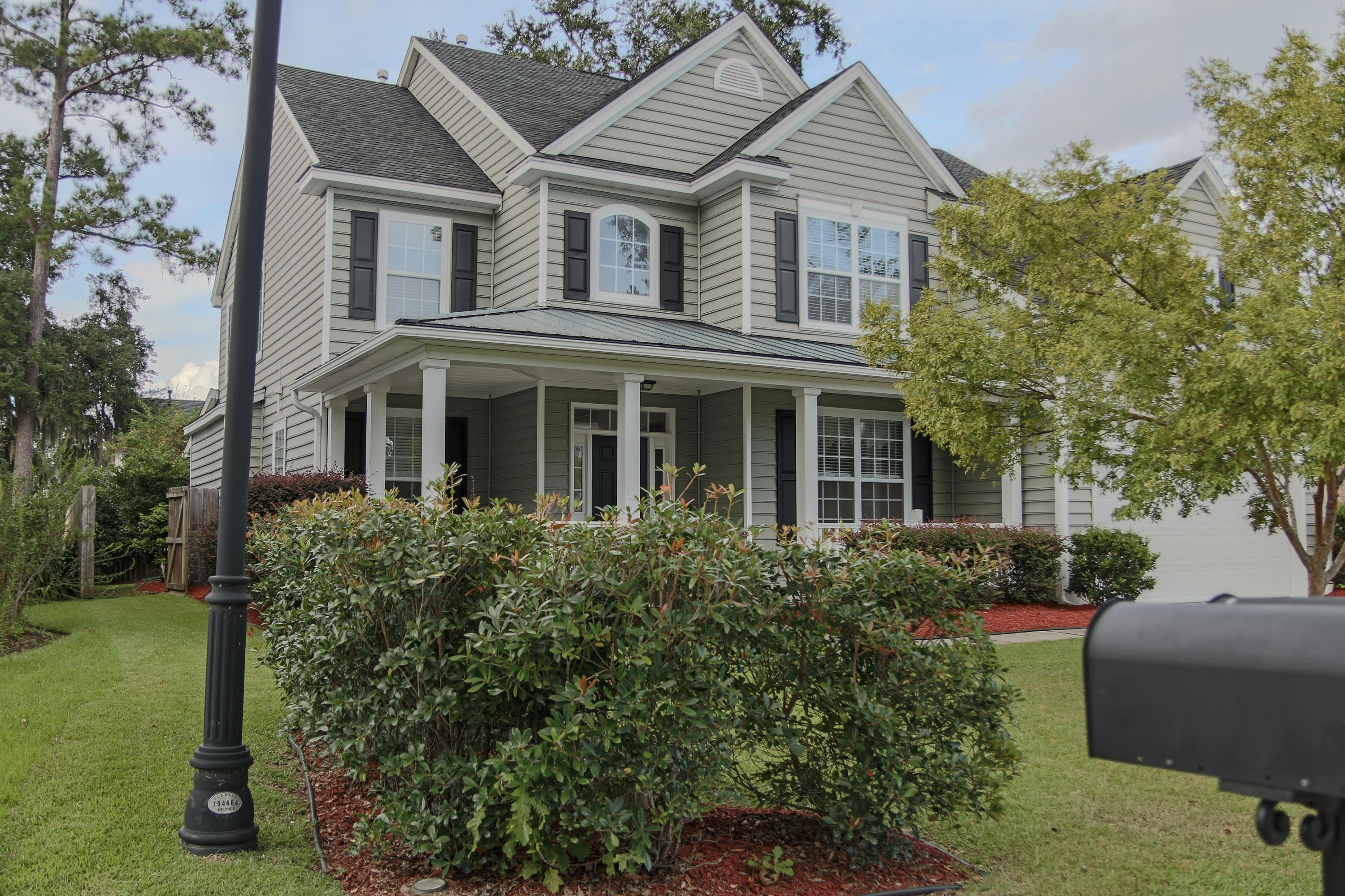 2940 Amberhill Way Charleston, SC 29414