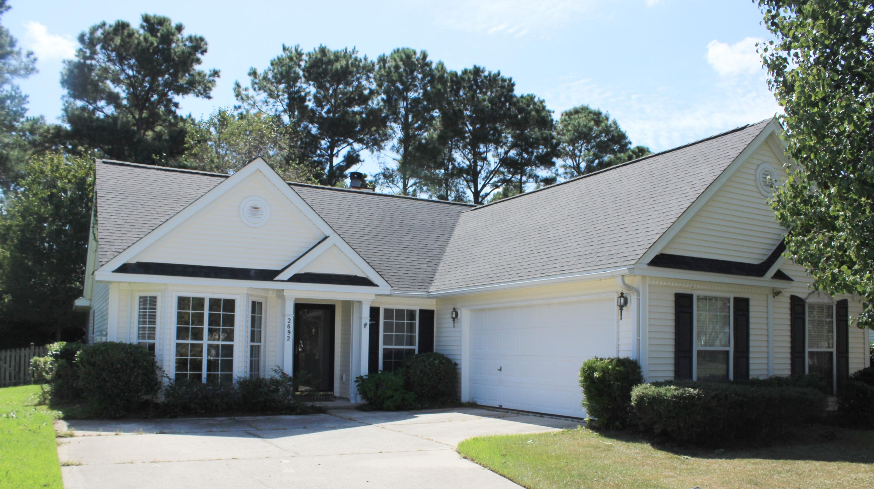 Dunes West Homes For Sale - 2692 Palmetto Hall, Mount Pleasant, SC - 28