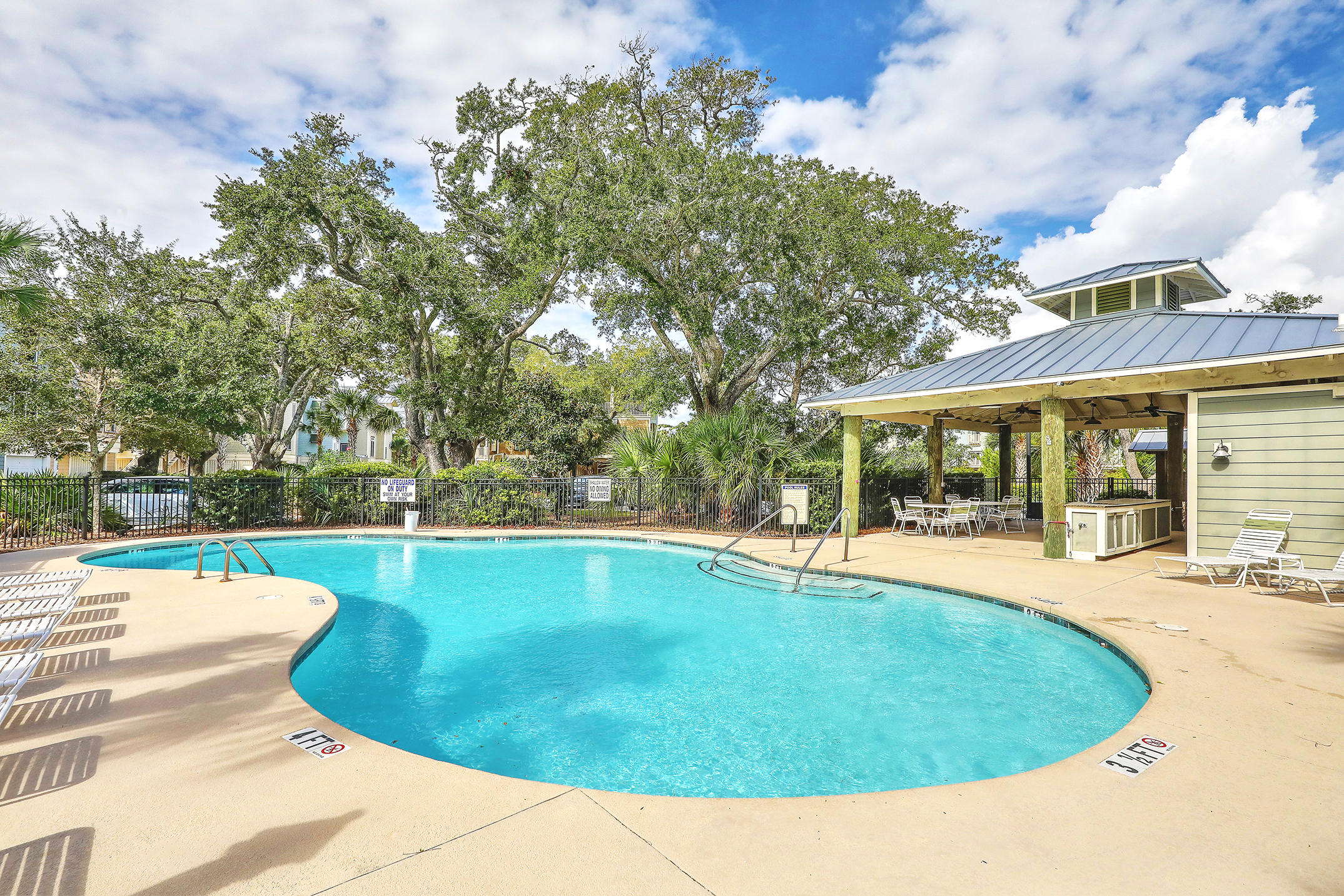 The Preserve at The Clam Farm Homes For Sale - 1012 Lighterman, Charleston, SC - 7