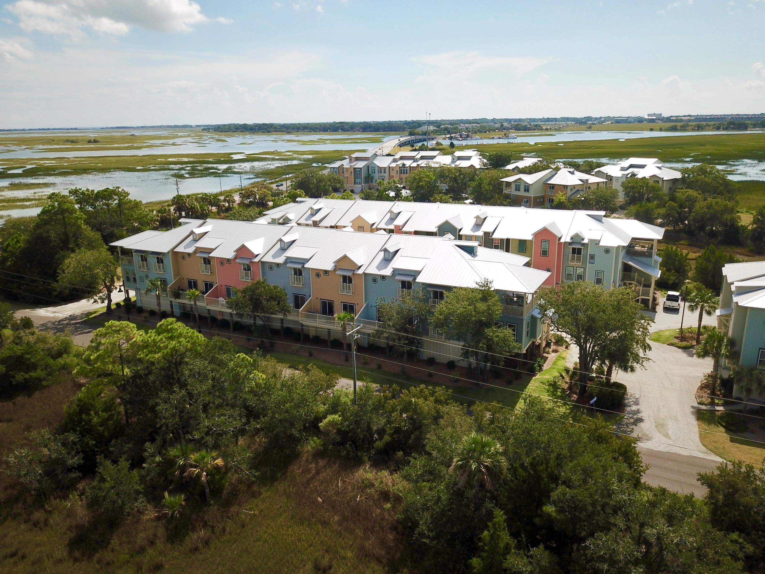 The Preserve at The Clam Farm Homes For Sale - 1012 Lighterman, Charleston, SC - 1