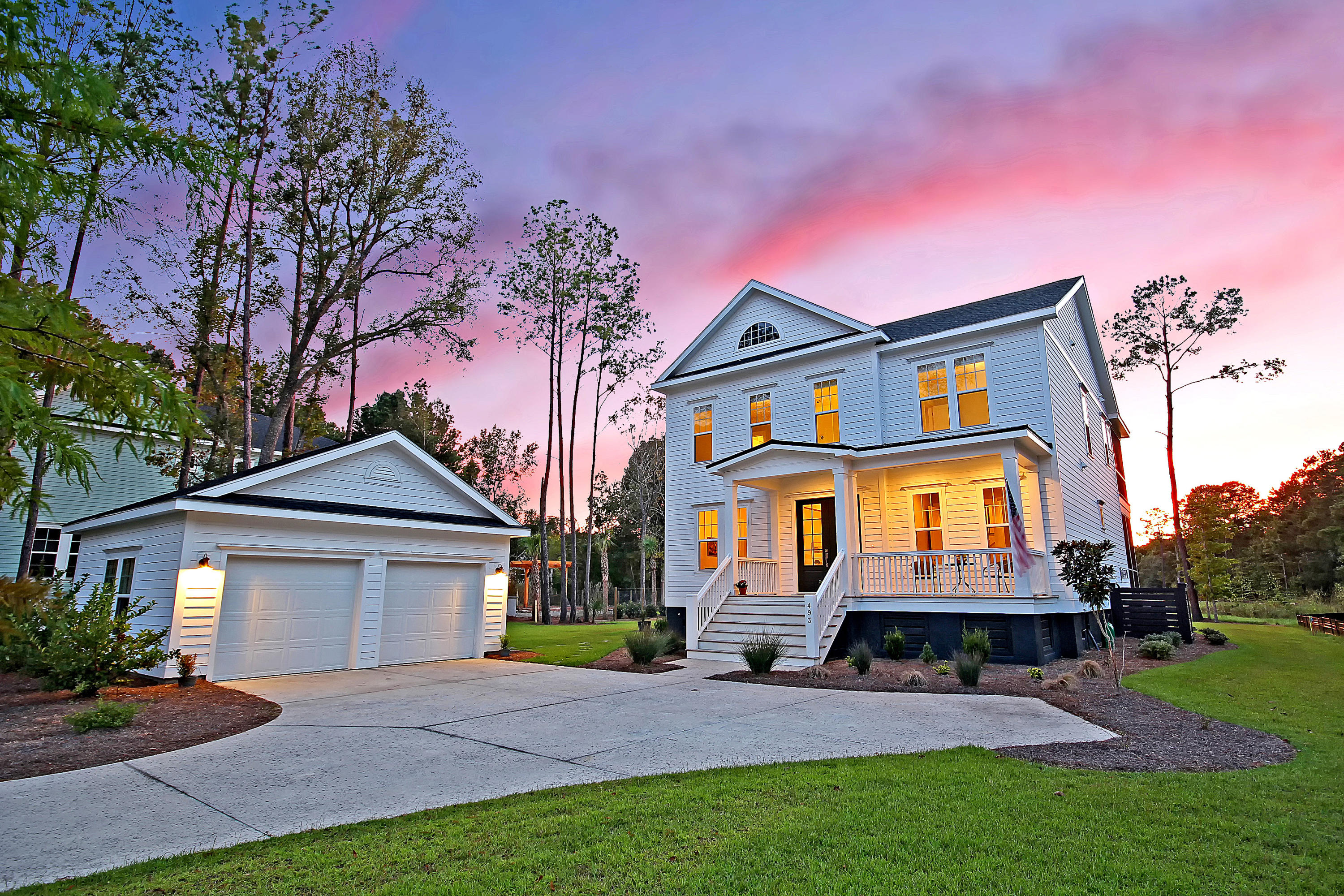 493 Woodspring Road Mount Pleasant, Sc 29466