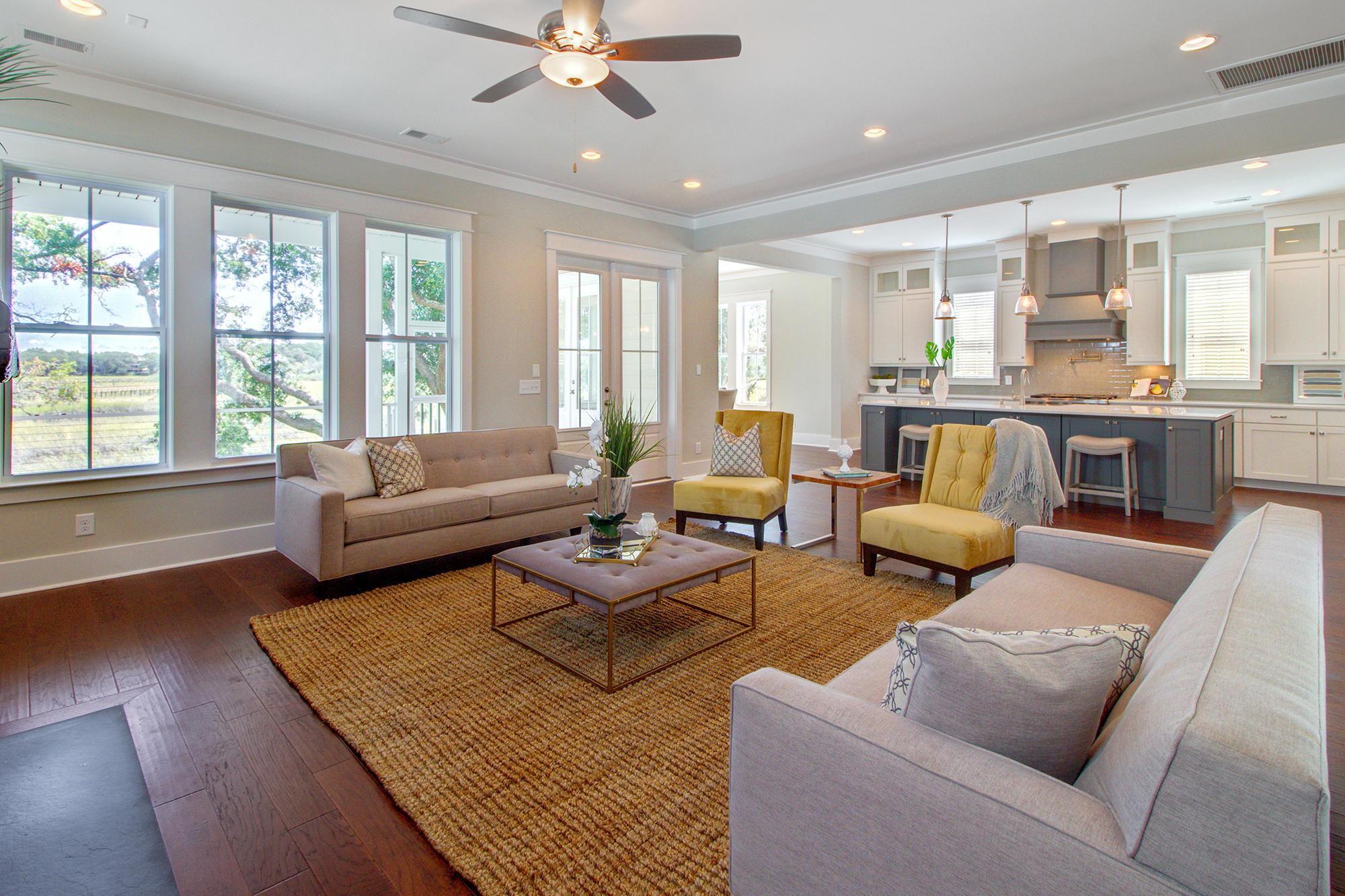 Seaside Plantation Homes For Sale - 1149 Hills Plantation, Charleston, SC - 74