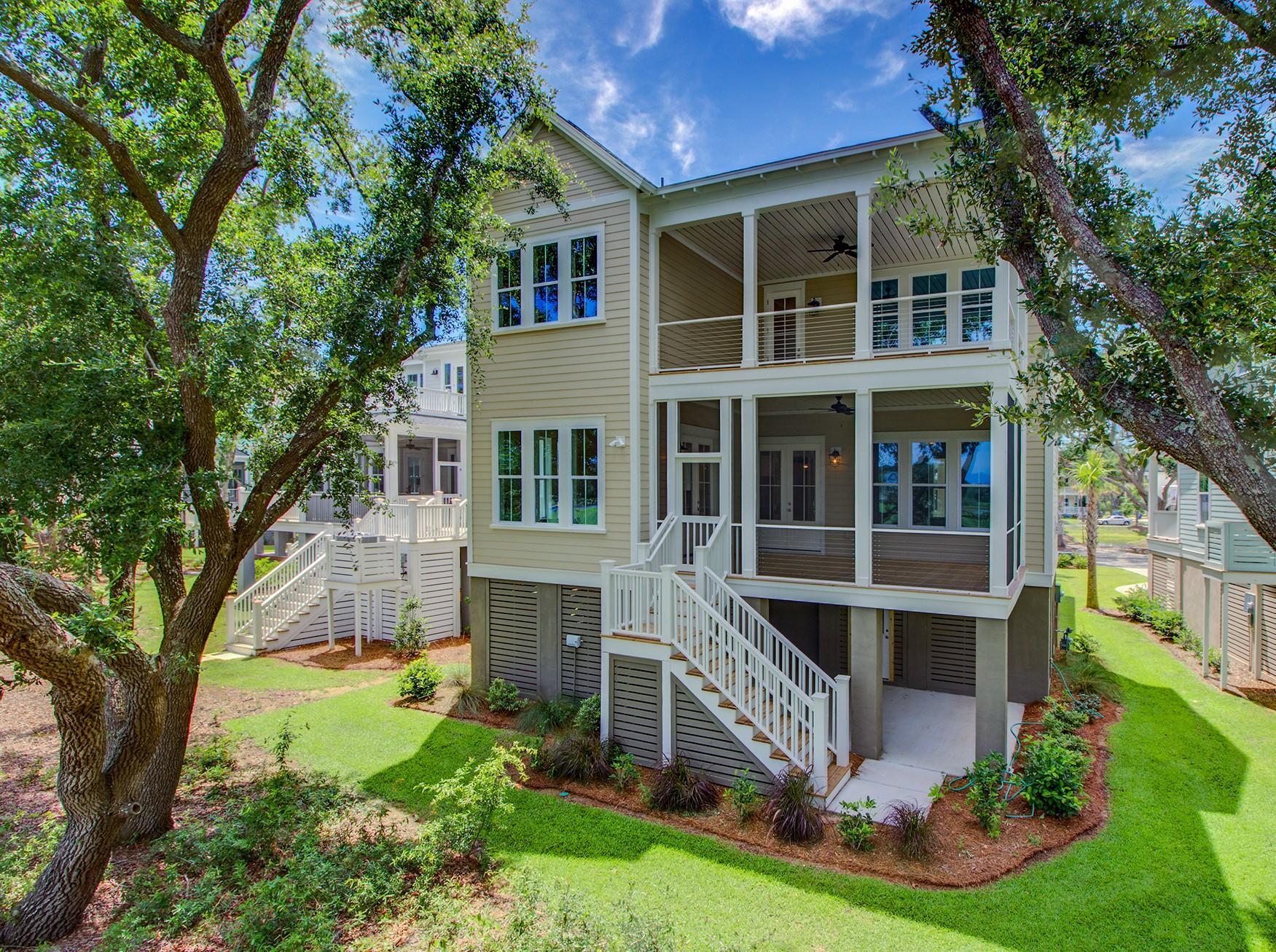 Seaside Plantation Homes For Sale - 1149 Hills Plantation, Charleston, SC - 49