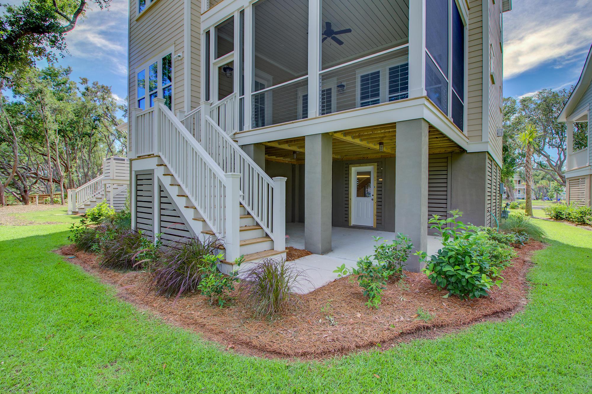 Seaside Plantation Homes For Sale - 1149 Hills Plantation, Charleston, SC - 45