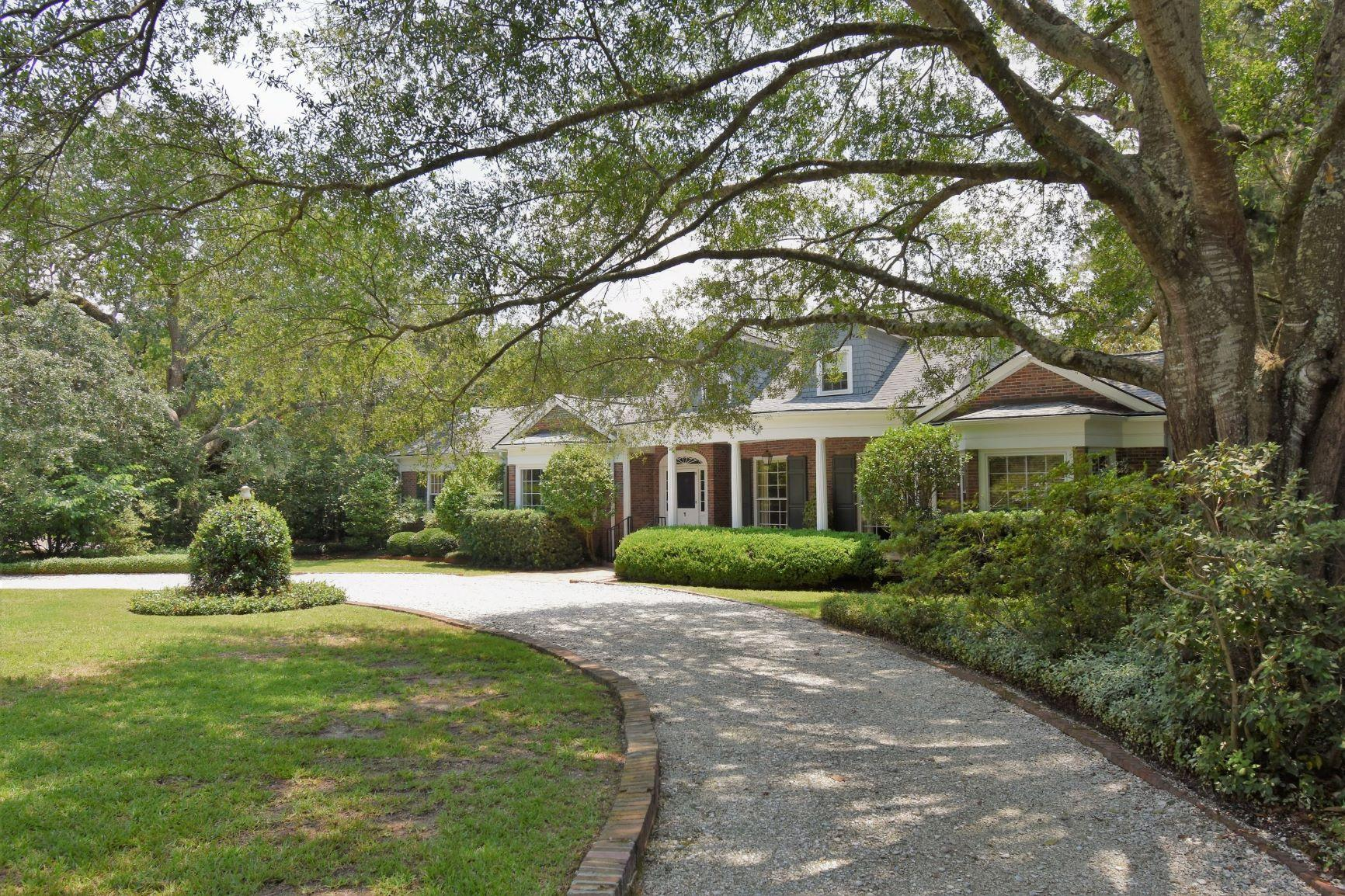 1 Johnson Road Charleston, SC 29407