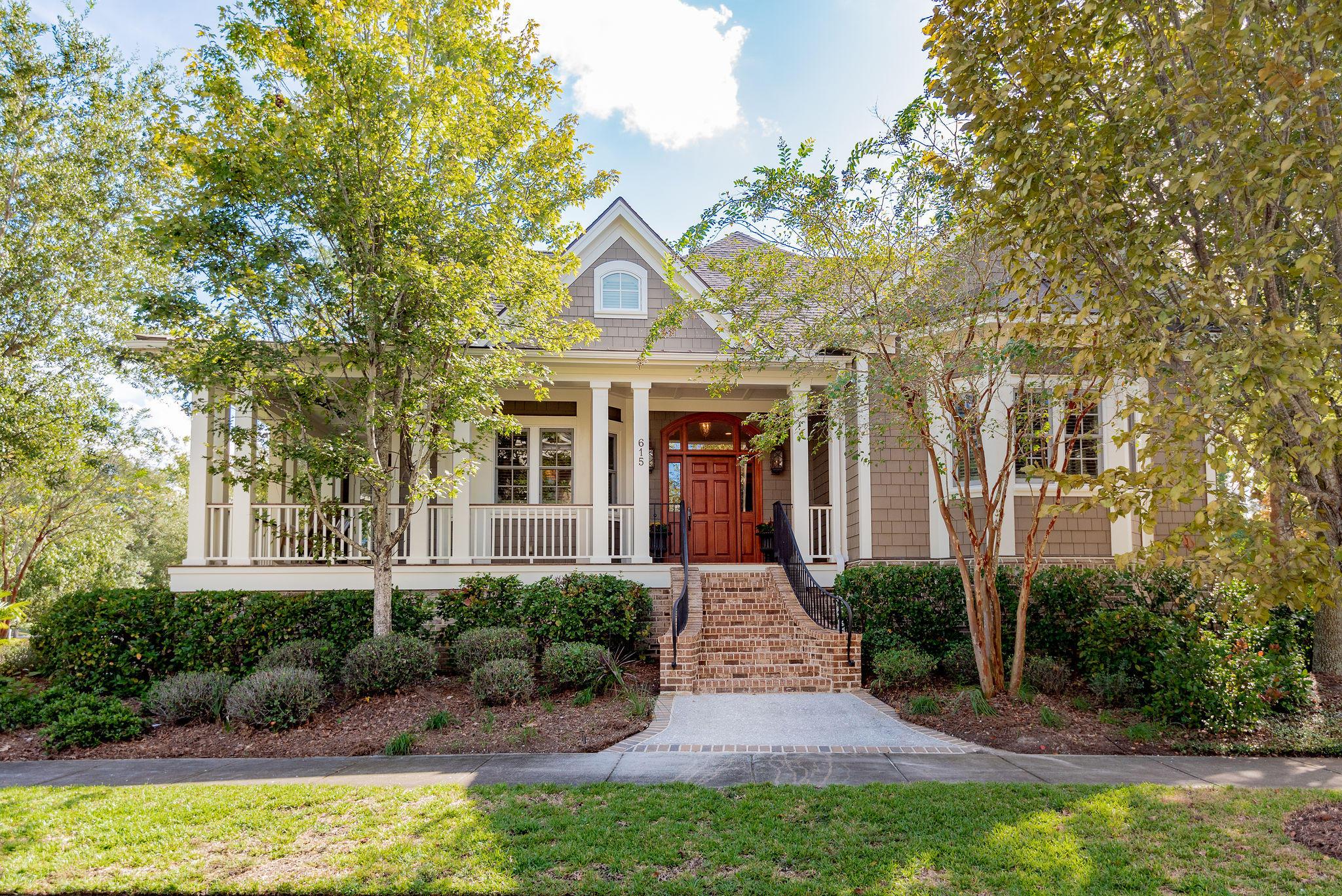 615 Cattle Street Charleston, SC 29492