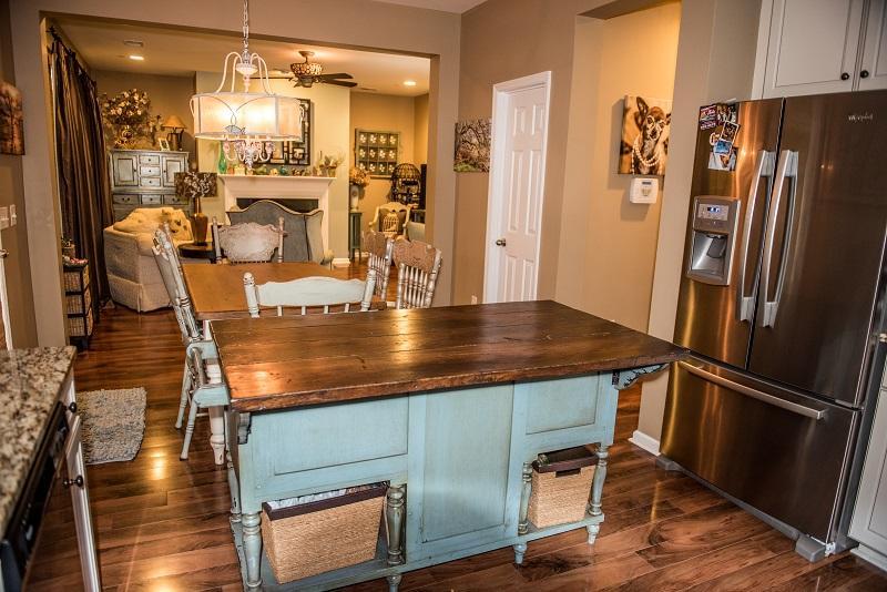 Lieben Park Homes For Sale - 3624 Locklear, Mount Pleasant, SC - 24