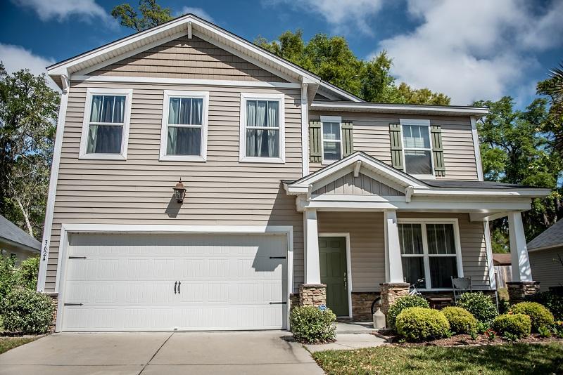Lieben Park Homes For Sale - 3624 Locklear, Mount Pleasant, SC - 2