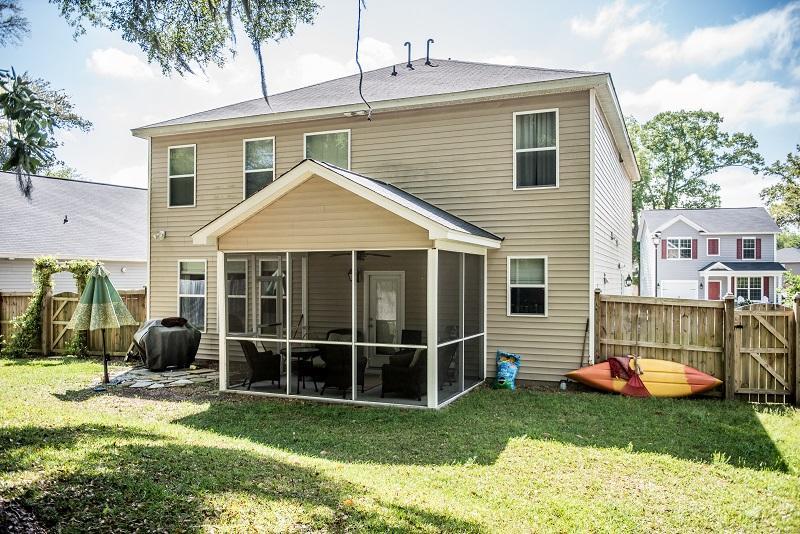 Lieben Park Homes For Sale - 3624 Locklear, Mount Pleasant, SC - 10