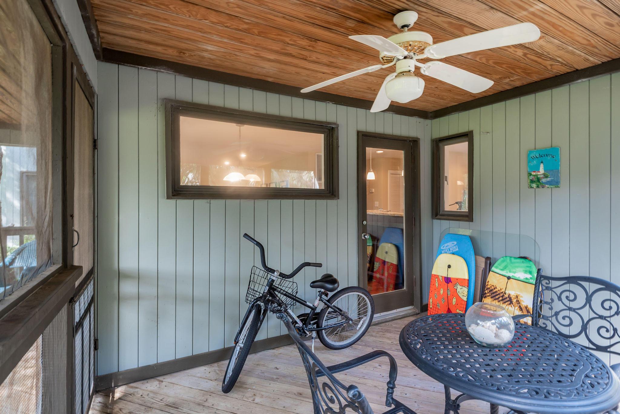 4531 Park Lake Drive Kiawah Island, SC 29455