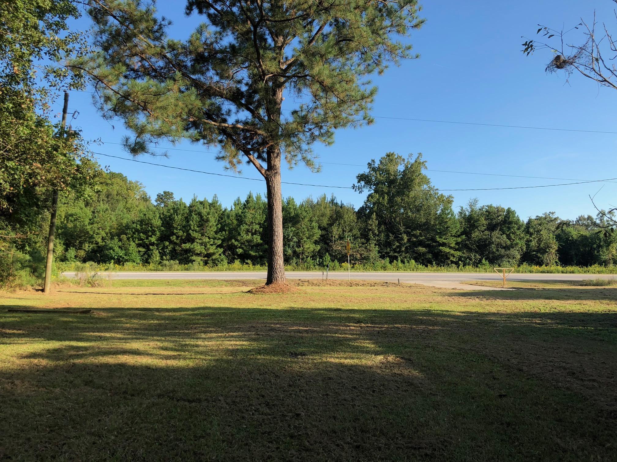 373 Charleston Highway Yemassee, SC 29945