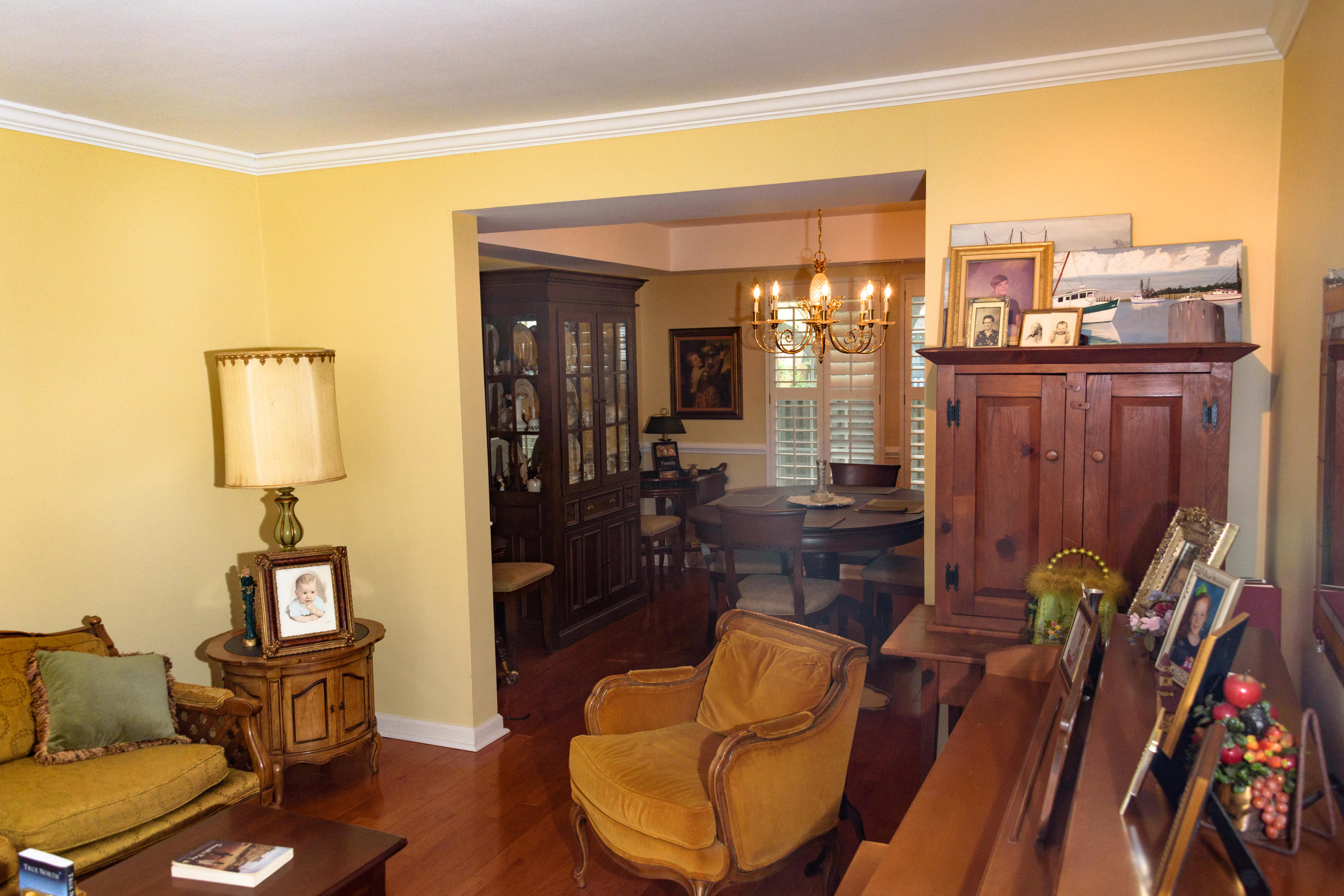 Waters Edge Homes For Sale - 2028 Country Manor, Mount Pleasant, SC - 16