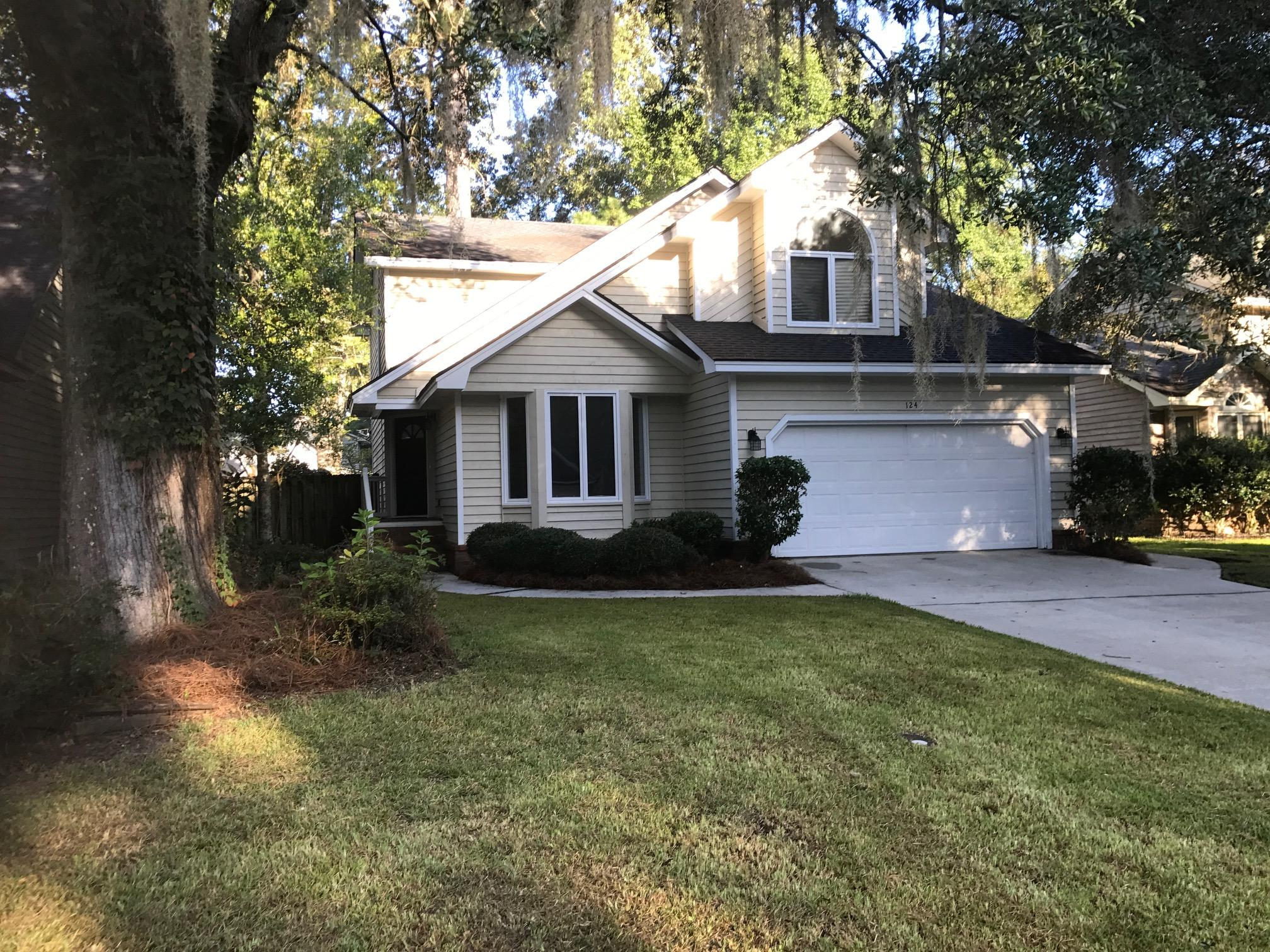 124 Mansfield Boulevard North Charleston, SC 29418