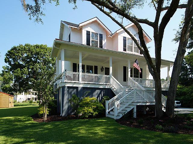 Christ Church Parish Homes For Sale - 1390 Porchers Bluff, Mount Pleasant, SC - 17