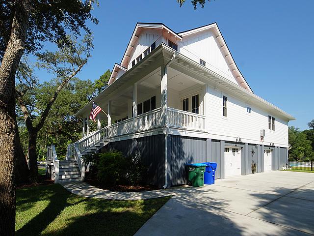 Christ Church Parish Homes For Sale - 1390 Porchers Bluff, Mount Pleasant, SC - 15