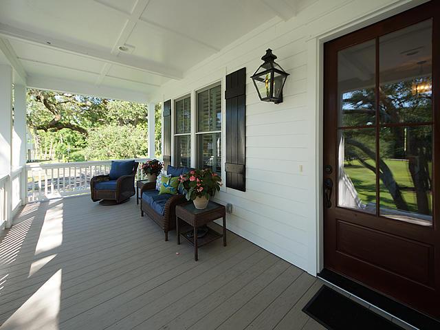 Christ Church Parish Homes For Sale - 1390 Porchers Bluff, Mount Pleasant, SC - 13