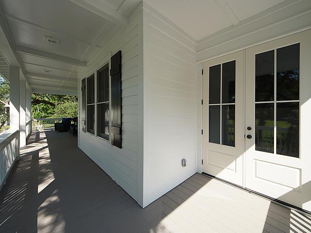 Christ Church Parish Homes For Sale - 1390 Porchers Bluff, Mount Pleasant, SC - 12