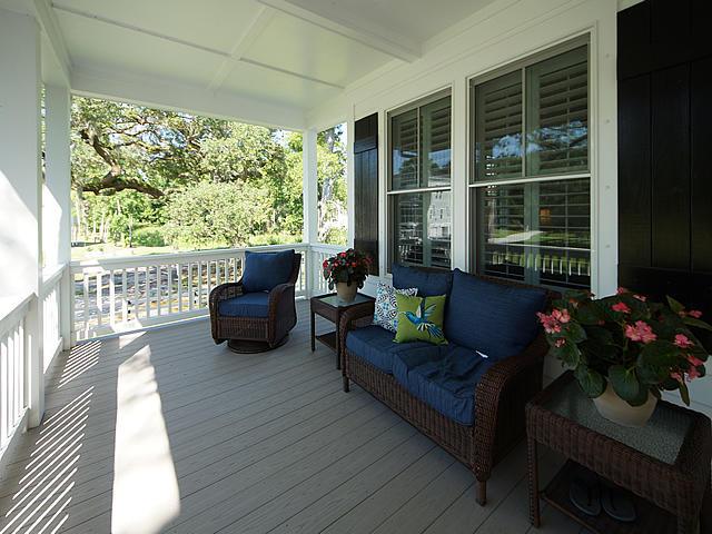 Christ Church Parish Homes For Sale - 1390 Porchers Bluff, Mount Pleasant, SC - 10
