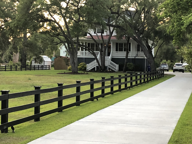 Christ Church Parish Homes For Sale - 1390 Porchers Bluff, Mount Pleasant, SC - 7