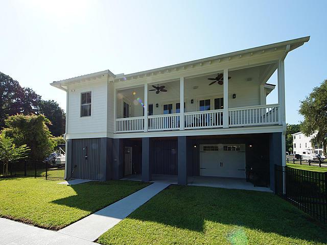 Christ Church Parish Homes For Sale - 1390 Porchers Bluff, Mount Pleasant, SC - 31