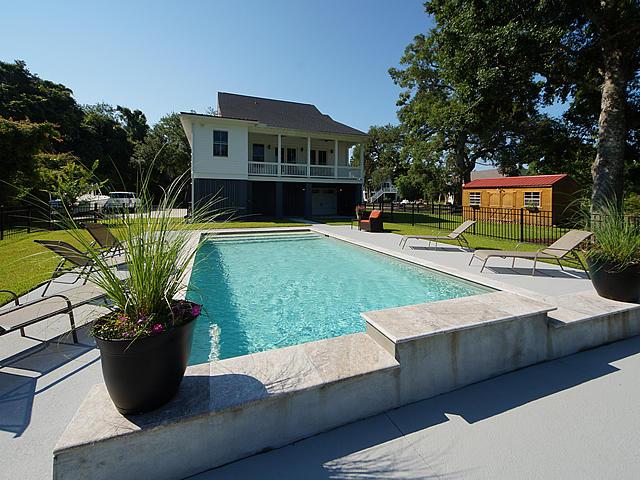 Christ Church Parish Homes For Sale - 1390 Porchers Bluff, Mount Pleasant, SC - 27