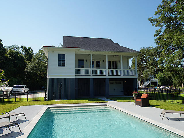 Christ Church Parish Homes For Sale - 1390 Porchers Bluff, Mount Pleasant, SC - 28