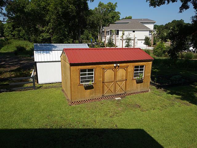 Christ Church Parish Homes For Sale - 1390 Porchers Bluff, Mount Pleasant, SC - 25