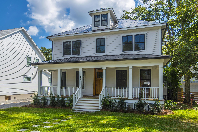 Old Mt Pleasant Homes For Sale - 753 Mccants, Mount Pleasant, SC - 22