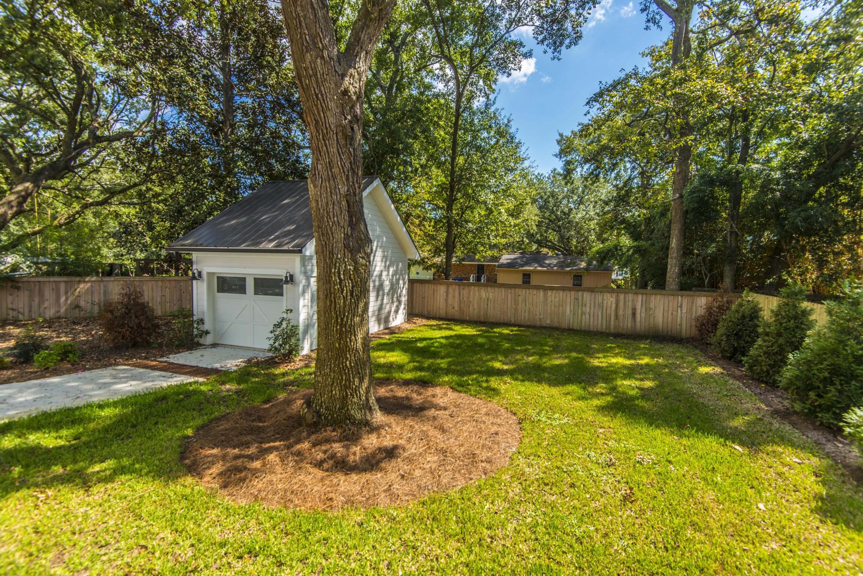Old Mt Pleasant Homes For Sale - 753 Mccants, Mount Pleasant, SC - 21