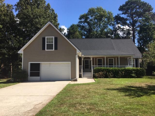 Bridlewood Homes For Sale - 621 Bridlewood, Mount Pleasant, SC - 29