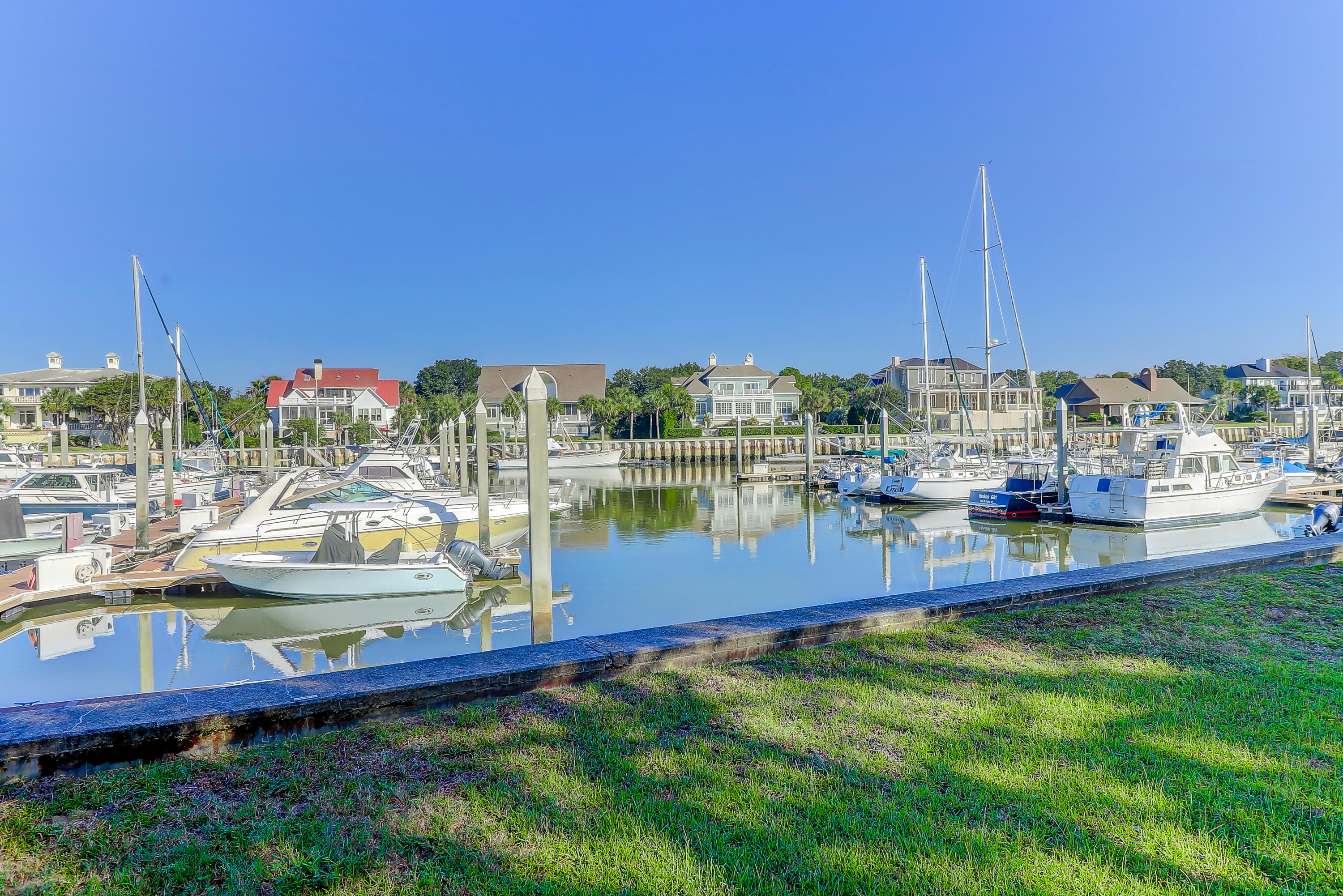 Wild Dunes Homes For Sale - 303 Yacht Harbor, Isle of Palms, SC - 35