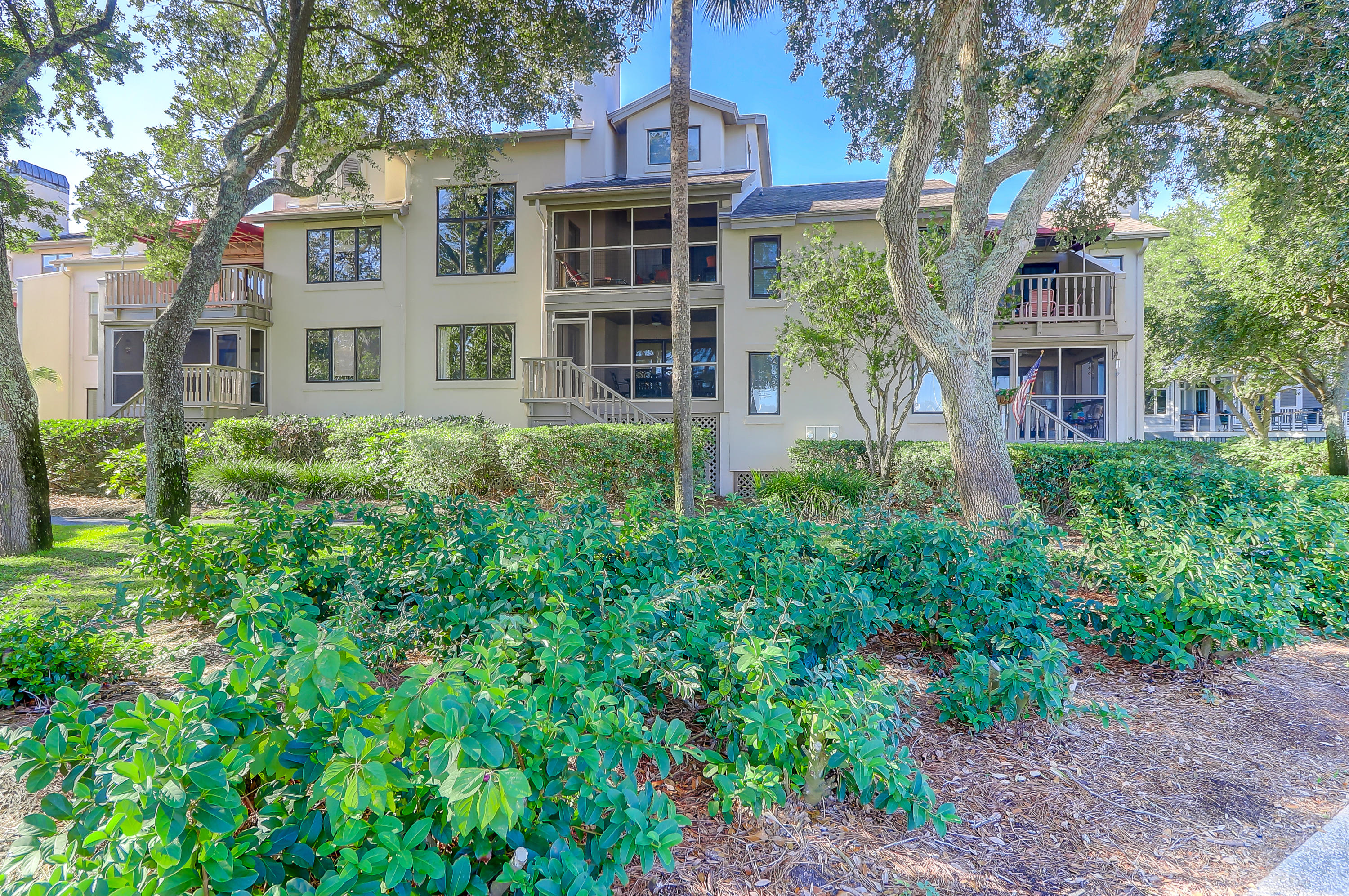 Wild Dunes Homes For Sale - 303 Yacht Harbor, Isle of Palms, SC - 2