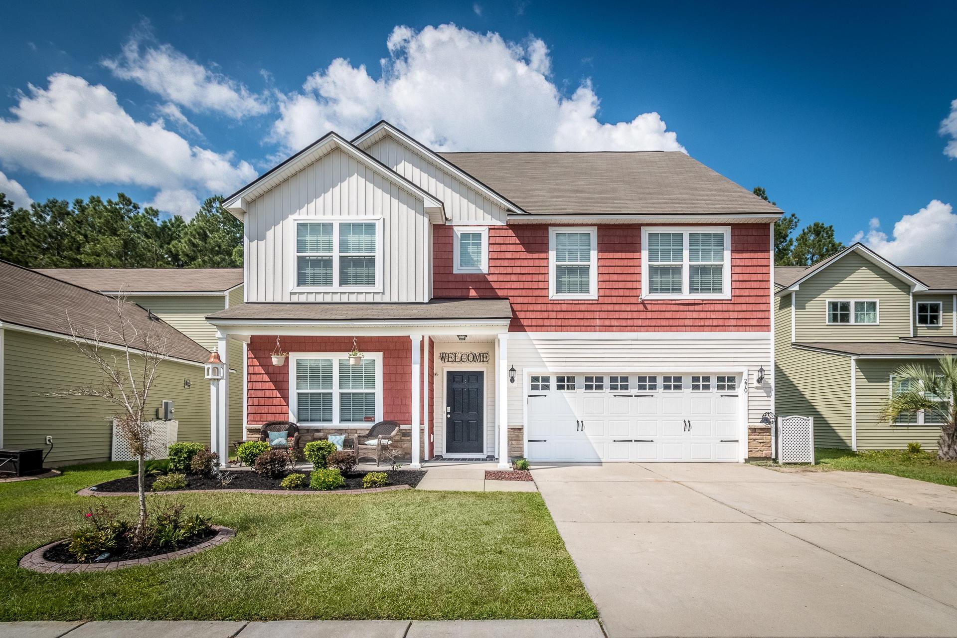 270 Decatur Drive Summerville, SC 29486