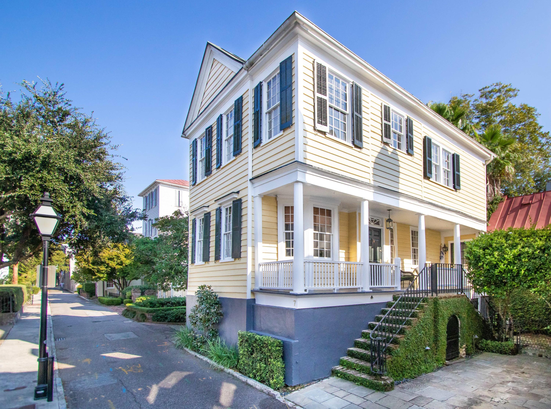 7 Lamboll Street Charleston, SC 29401
