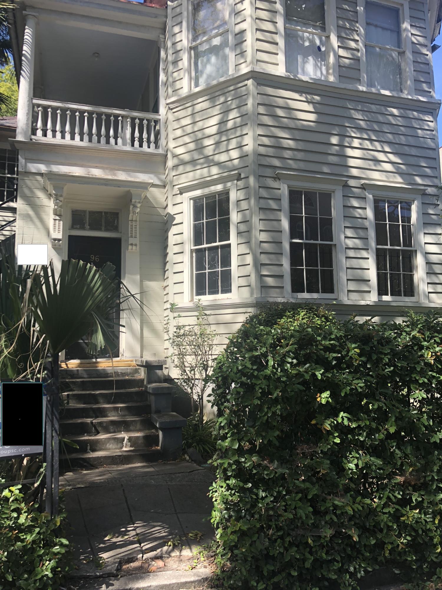 96 Radcliffe Street Charleston, SC 29403