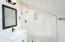 Full Bathroom in Loft Apartment