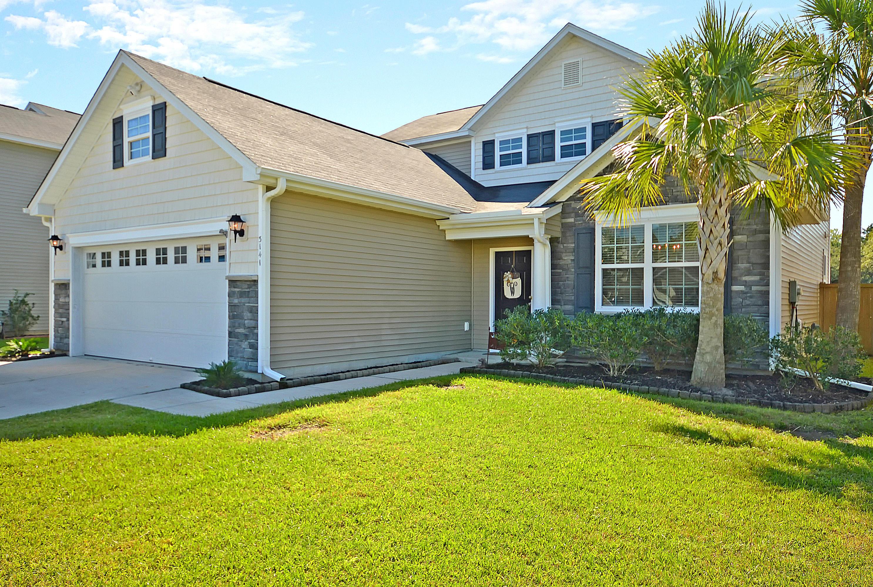 3141 Gallberry Street Charleston, SC 29414