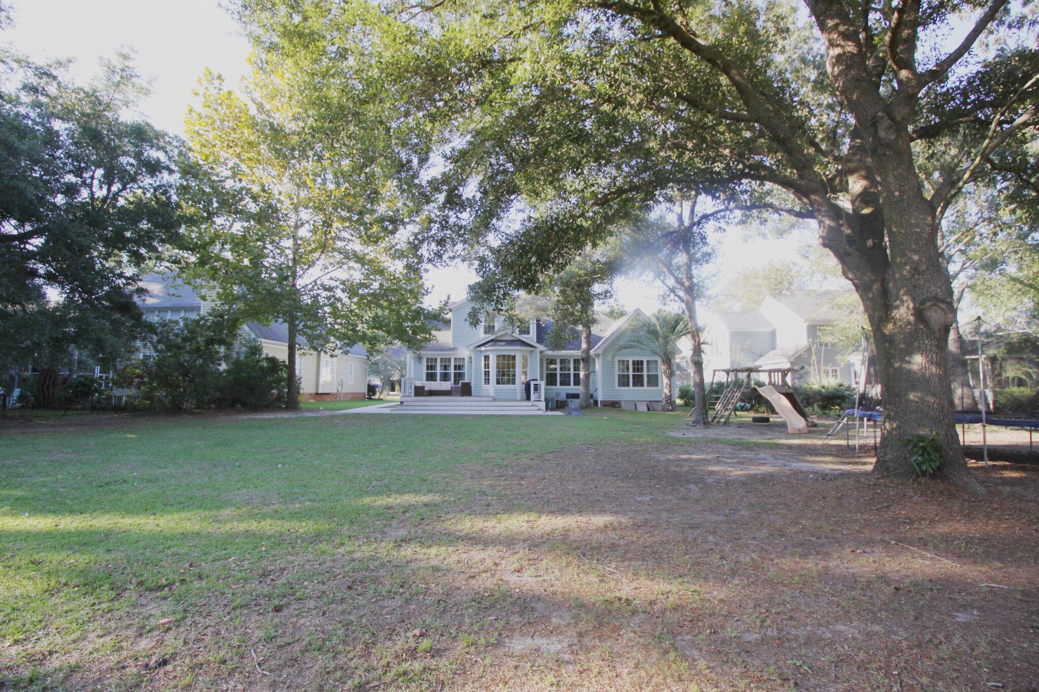 Charleston National Homes For Sale - 3184 Linksland, Mount Pleasant, SC - 24