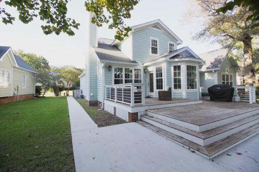 Charleston National Homes For Sale - 3184 Linksland, Mount Pleasant, SC - 16