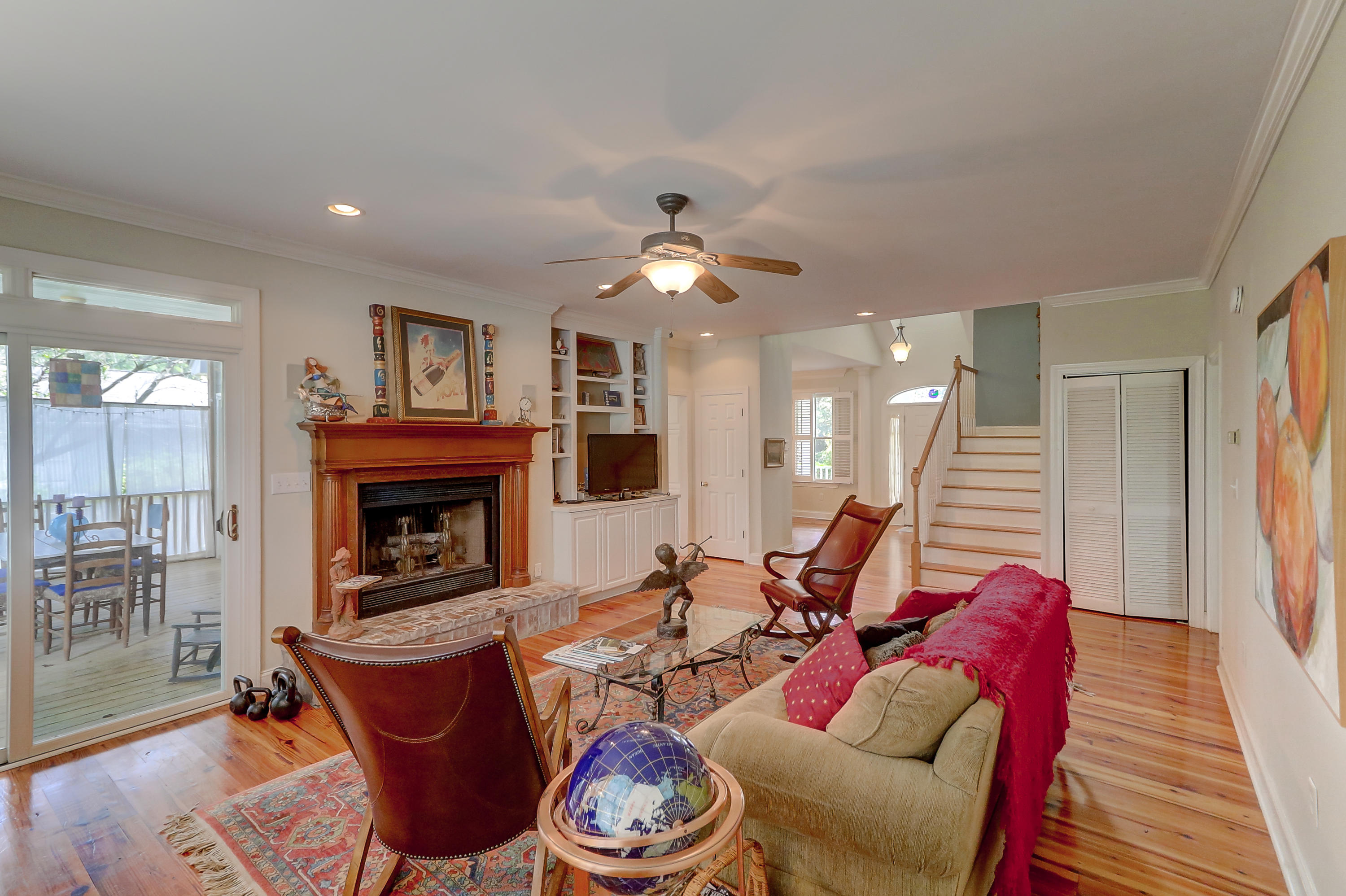 Riverland Terrace Homes For Sale - 2054 Wappoo Hall, Charleston, SC - 4