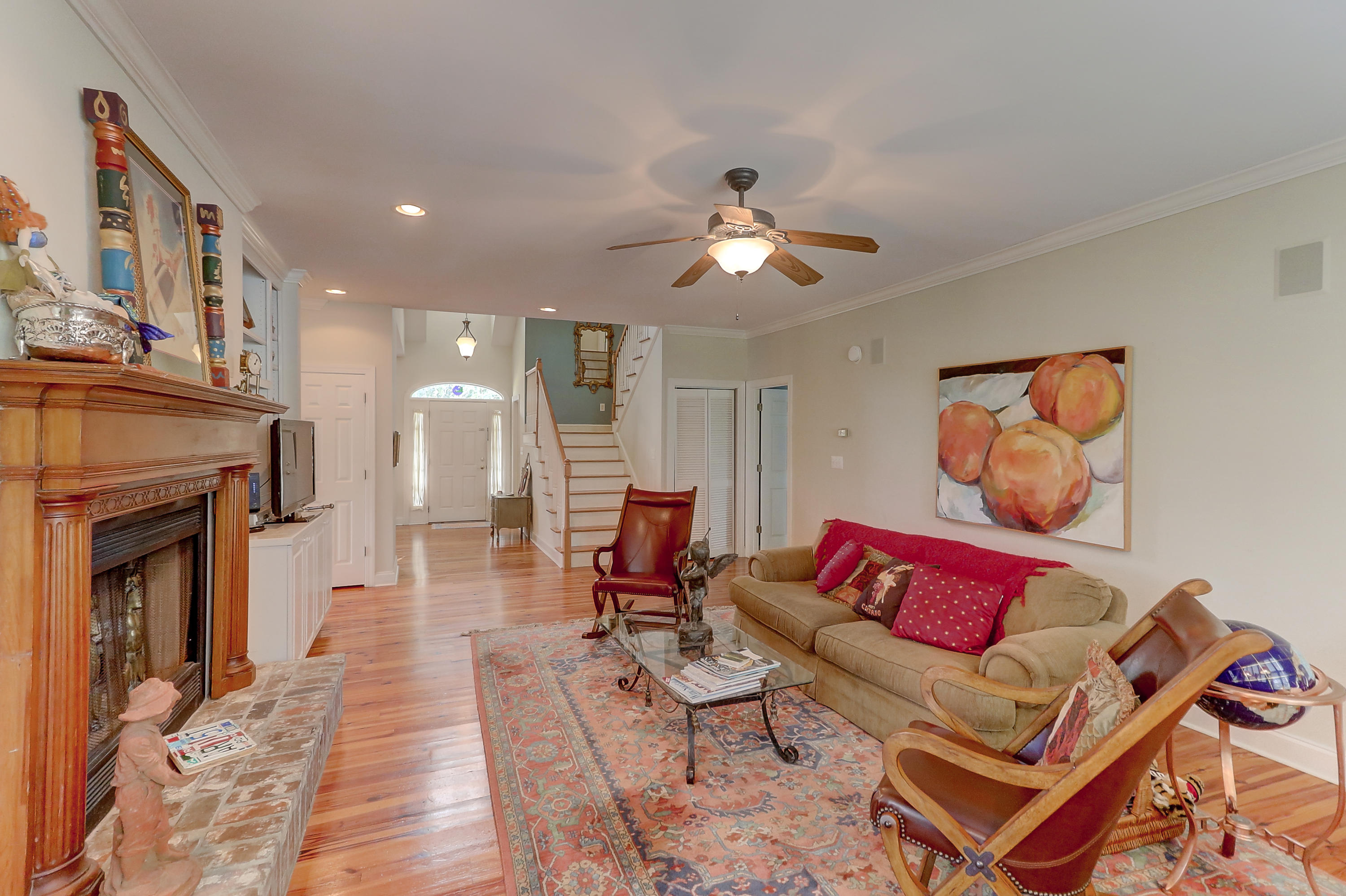 Riverland Terrace Homes For Sale - 2054 Wappoo Hall, Charleston, SC - 7
