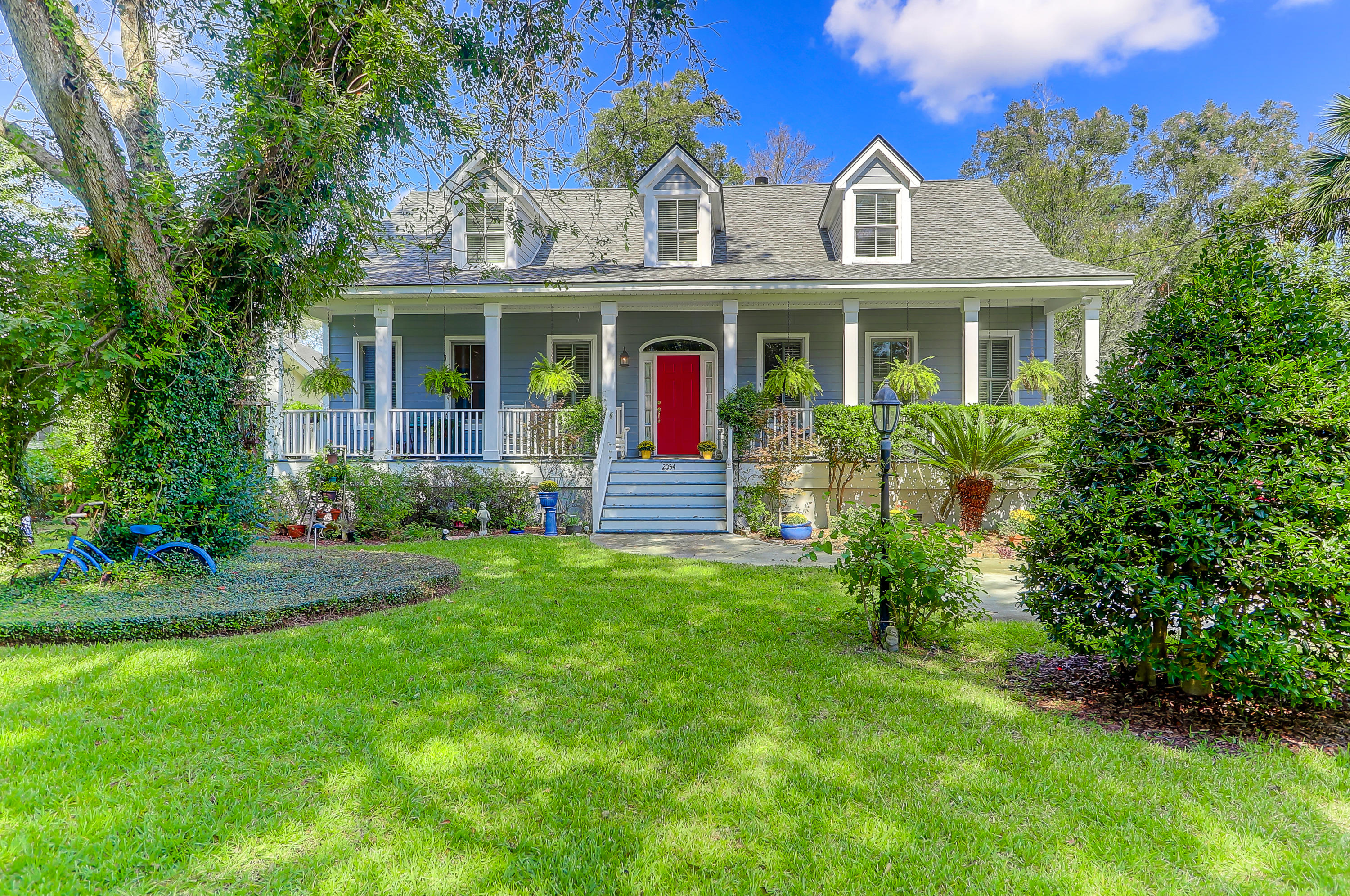 Riverland Terrace Homes For Sale - 2054 Wappoo Hall, Charleston, SC - 16