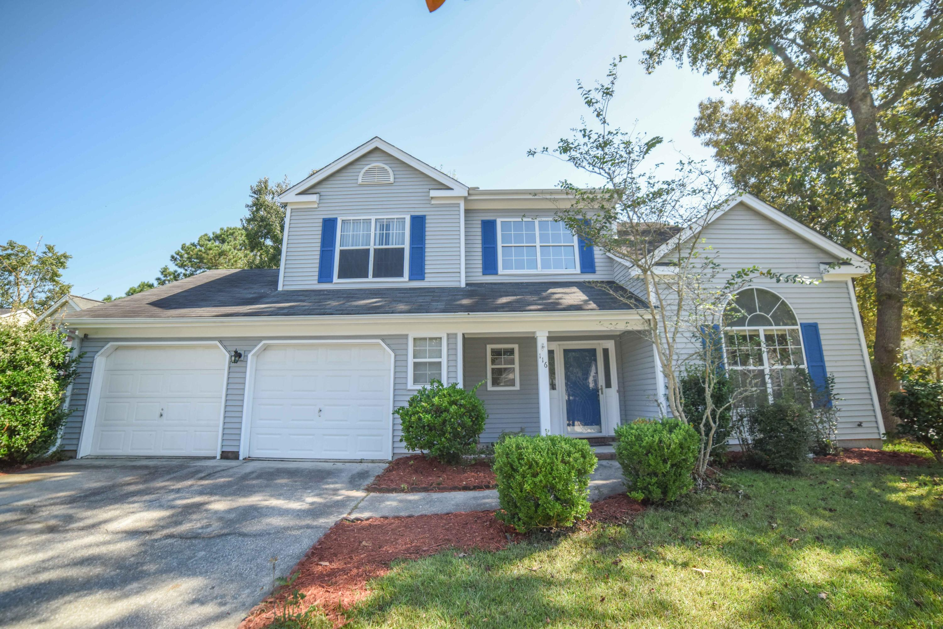 116 Chesterton Drive Goose Creek, SC 29445