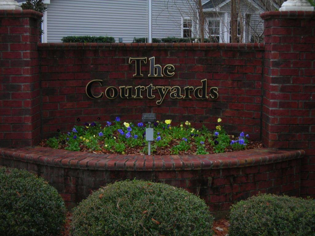 4861 Carnoustie Court Summerville, SC 29485