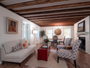 Stylish, historic, fully renovated, walkable to everything.