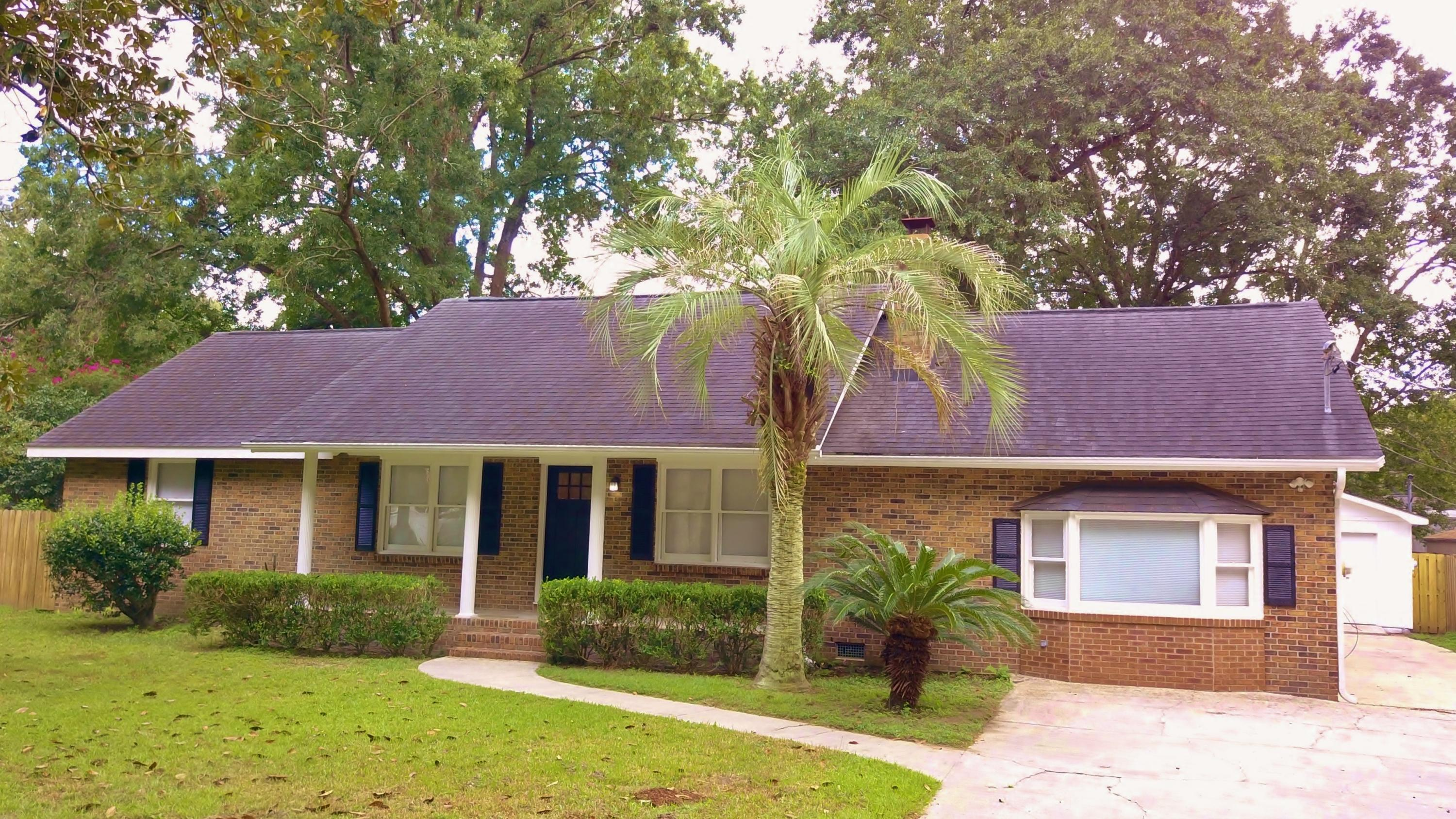 2331 Parsonage Road Charleston, SC 29414