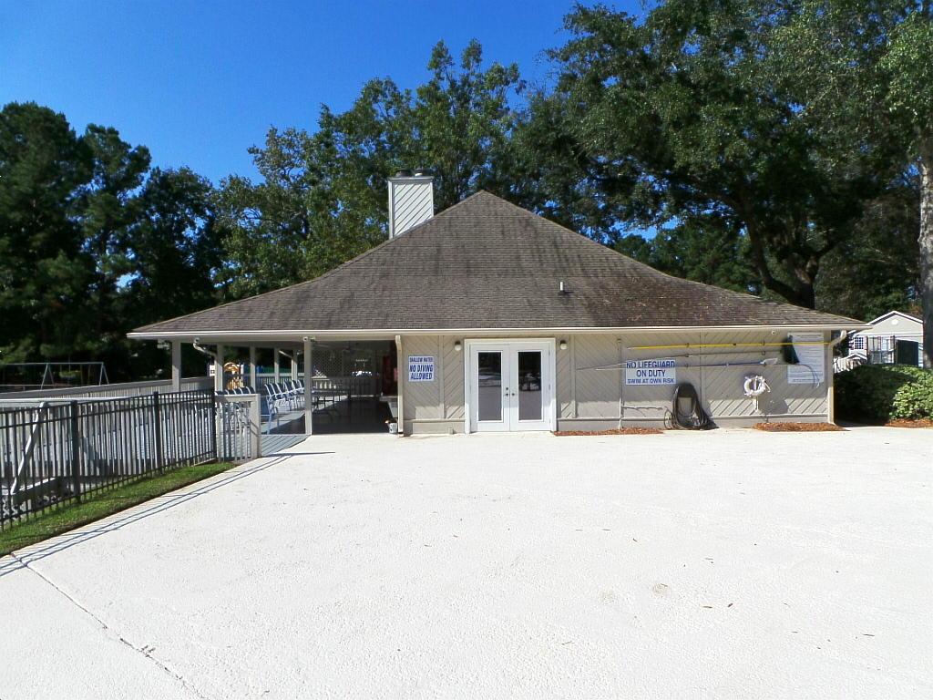 7921 Cricket Court North Charleston, SC 29418