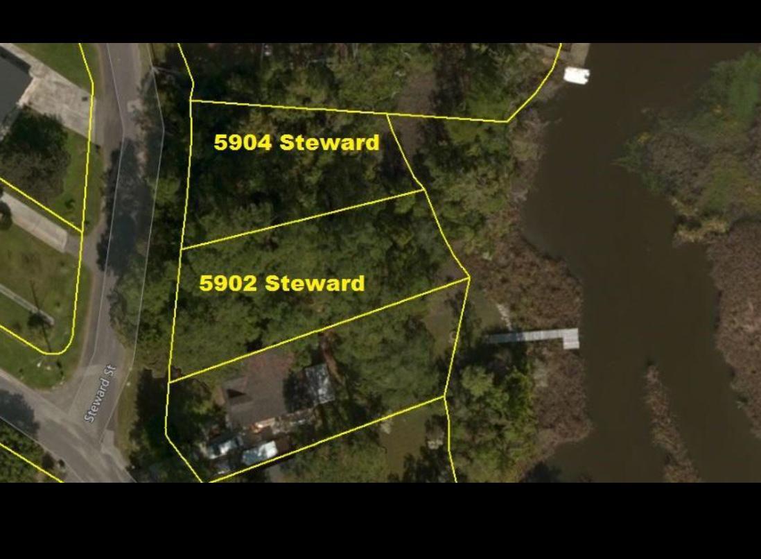 5902 Steward Street Hanahan, SC 29410