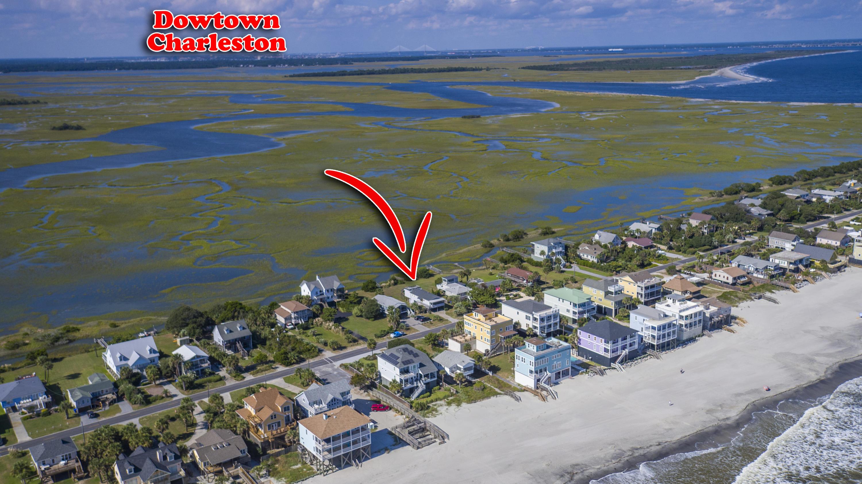 1680 E Ashley Avenue Folly Beach, SC 29439