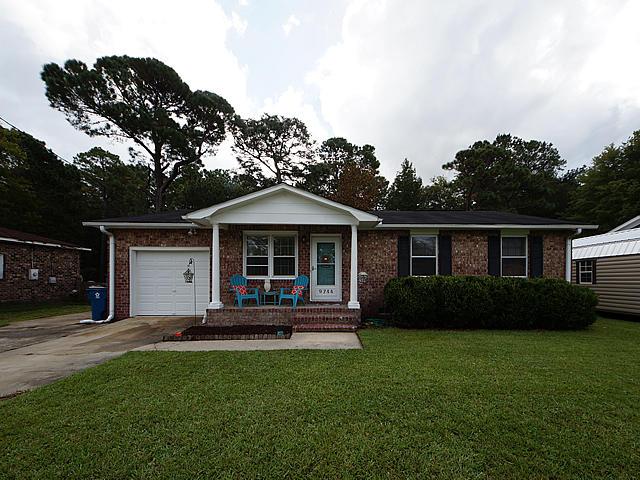 9744 Berrywood Drive Ladson, SC 29456